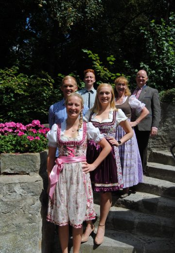 Familie Dauenhauer